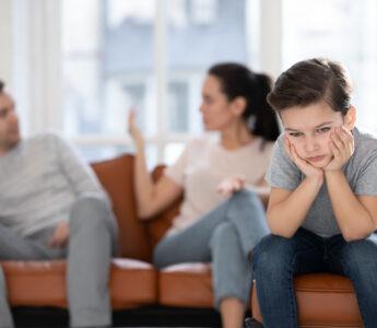 Jak wytrzymać całą rodziną na małej powierzchni?