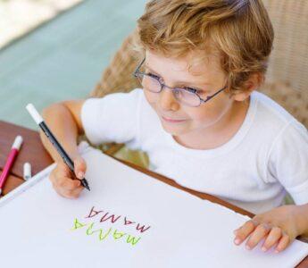 Zaburzenia lateralizacji a niepowodzenia szkolne
